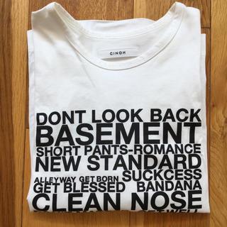 L'Appartement DEUXIEME CLASSE - AP STUDIO CINO Tシャツ