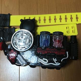 BANDAI - DXビルドドライバー