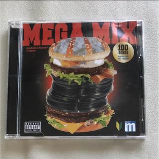 MEGA MIX MIX CD 100 SONGS お買い得 商品(宗教音楽)
