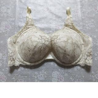 マルコ(MARUKO)のマルコ   maruko    未使用   ブラジャー   オフホワイト(ブラ)