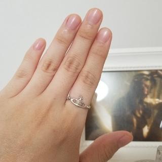 ヴィヴィアンウエストウッド(Vivienne Westwood)のVivienneWestwood  リング(リング(指輪))