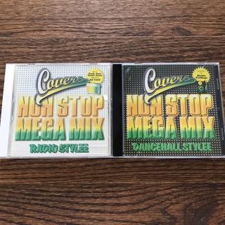 Covers NON STOP MEGA MIX 2セット / 送料無料(ワールドミュージック)