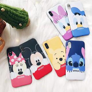 ディズニー(Disney)のディズニー iPhone7/iPhone8ケース(iPhoneケース)