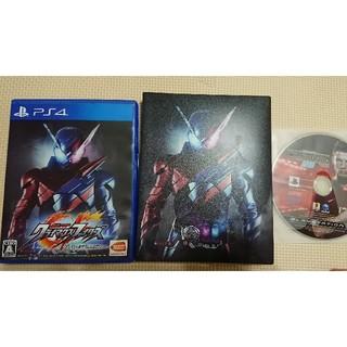 プレイステーション4(PlayStation4)のps4仮面ライダークライマックスファイターズ プレミアムRサウンドエディション (家庭用ゲームソフト)