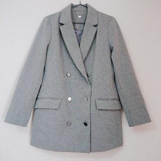 ジーユー(GU)のテーラードジャケット マウジー アズール スライ イング ザラ ユニクロ(テーラードジャケット)