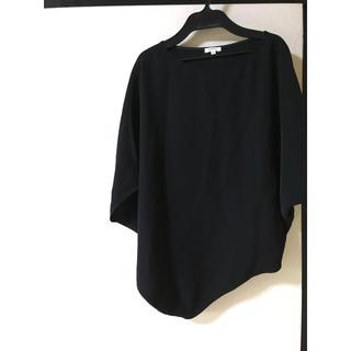 エンフォルド(ENFOLD)のエンフォルド トップス Tシャツ プルオーバー(カットソー(長袖/七分))