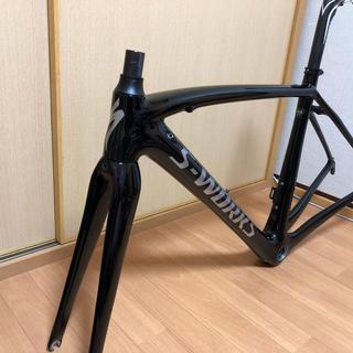カスタムペイント フレーム SPECIALIZED TARMAC 49(自転車本体)