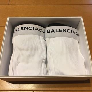 バレンシアガ(Balenciaga)のKOHH様 専用(ボクサーパンツ)