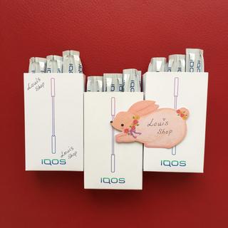 アイコス(IQOS)の【純正品・送料無料】10本セット  IQOSクリーニングスティック(タバコグッズ)