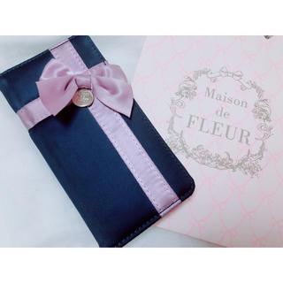 Maison de FLEUR - ギフトボックスiPhone7対応ケース♡
