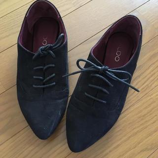 アルド(ALDO)のALDO フラットシューズ(ローファー/革靴)
