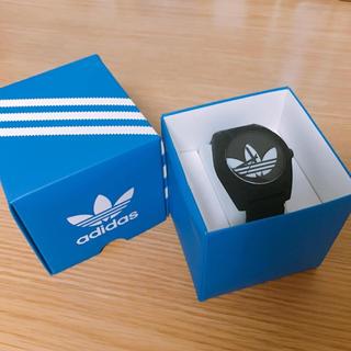 アディダス(adidas)のアディダス時計新品未使用!(腕時計(アナログ))