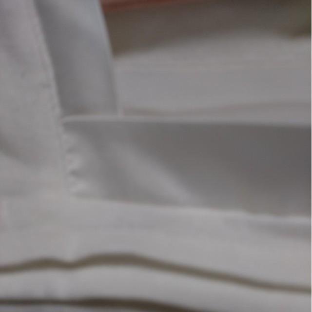 しまむら(シマムラ)のスーツのインナーに☆ノースリーブ カットソー レディースのトップス(カットソー(半袖/袖なし))の商品写真