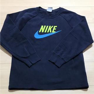 ナイキ(NIKE)のNIKE トレーナー(Tシャツ/カットソー(七分/長袖))