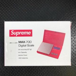シュプリーム(Supreme)のsupreme AWS® MAX-700 Digital Scale   シュプ(その他)