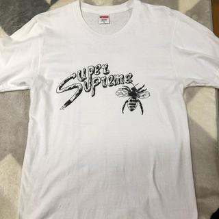シュプリーム(Supreme)のsupreme summer tee (Tシャツ/カットソー(半袖/袖なし))