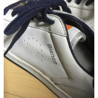 エレッセ(ellesse)のテニス用運動靴 エレッセ 新品(スニーカー)