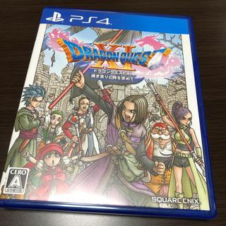 プレイステーション4(PlayStation4)の【PS4】ドラゴンクエスト 11 XI 過ぎ去りし時を求めて(家庭用ゲームソフト)