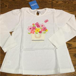 ファミリア(familiar)のファミリア  トップス 110 新品(Tシャツ/カットソー)