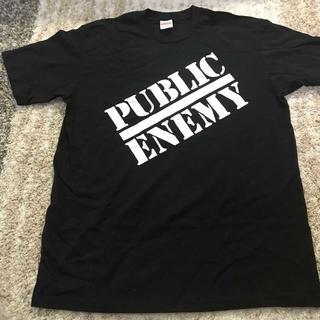 シュプリーム(Supreme)のSupreme x UC x PE Blow Your Mind Tシャツ 黒M(Tシャツ/カットソー(半袖/袖なし))