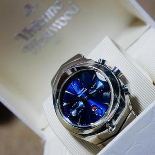 ヴィヴィアンウエストウッド(Vivienne Westwood)のVivienne Westwood MAN 時計 ウォッチ(金属ベルト)