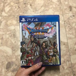 プレイステーション4(PlayStation4)のドラゴンクエストXI 過ぎ去りし時を求めて(家庭用ゲームソフト)