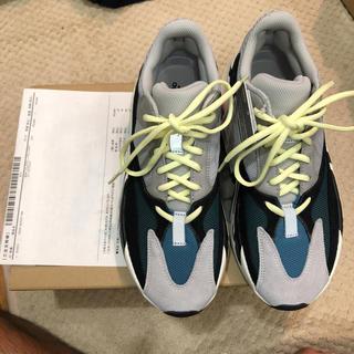 アディダス(adidas)のyeezy boost 700 イージーブースト 27.5cm(スニーカー)