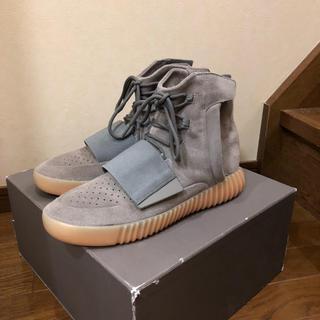 アディダス(adidas)のadidas yeezy boost 750 light grey 28.5cm(スニーカー)