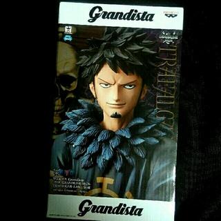 トラファルガー ロー Grandista THE GRANDLINE MEN(アニメ/ゲーム)