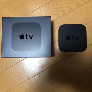 アップル(Apple)のAppleTV 第4世代 32GB 中古品(その他)