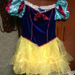 ディズニー(Disney)のハロウィン 白雪姫コスプレ(衣装)