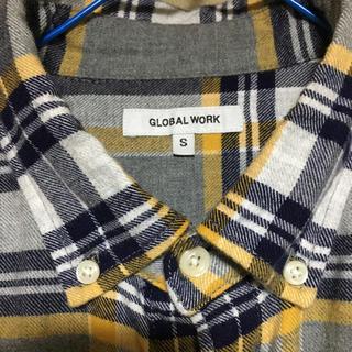 グローバルワーク(GLOBAL WORK)のGLOBAL WORK(シャツ)