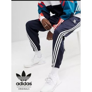 アディダス(adidas)のadidas トラック パンツ M(その他)