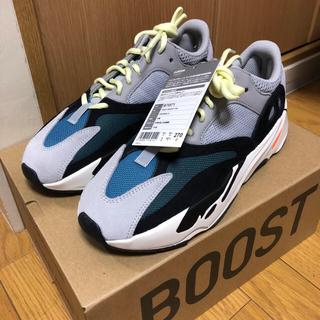 アディダス(adidas)のYeezy boost 700 27cm US9(スニーカー)