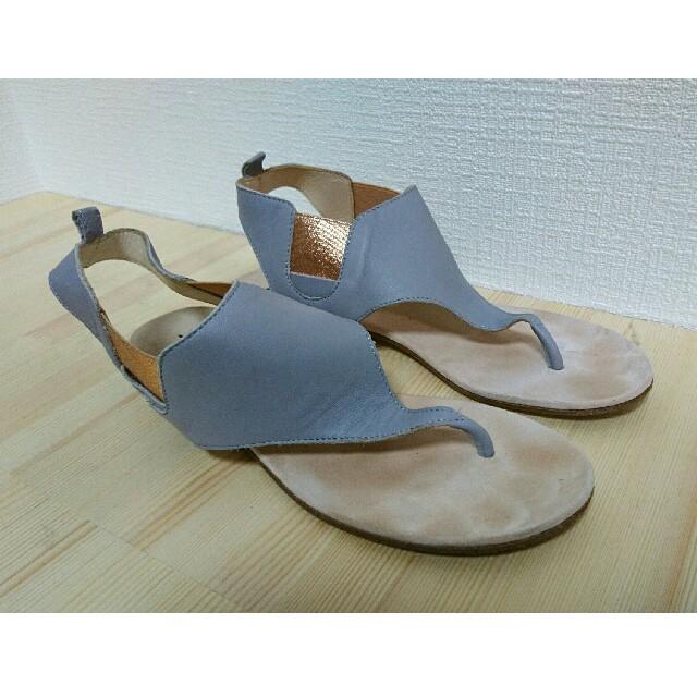 repetto(レペット)のRepetto レペット  サンダル レディースの靴/シューズ(サンダル)の商品写真