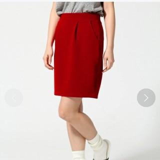 ローリーズファーム(LOWRYS FARM)のローリーズファーム リップルタイトスカート(ミニスカート)