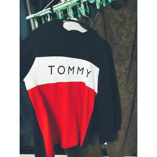 トミーヒルフィガー(TOMMY HILFIGER)のトミー4点セット(Tシャツ/カットソー(七分/長袖))