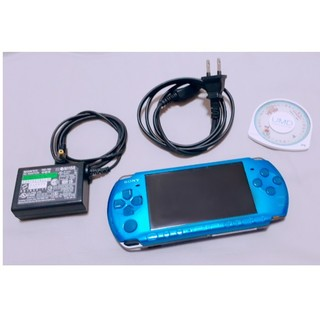 プレイステーションポータブル(PlayStation Portable)の※pakkapaka様専用※ PSP 本体 充電器 カセット付き(携帯用ゲーム本体)