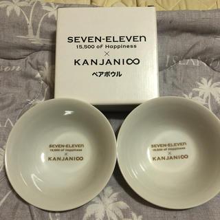 カンジャニエイト(関ジャニ∞)の関ジャニとセブンイレブンのコラボのお皿(その他)
