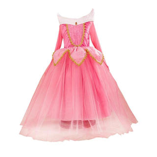ディズニー(Disney)のディズニー/ドレス/オーロラ姫(ドレス/フォーマル)