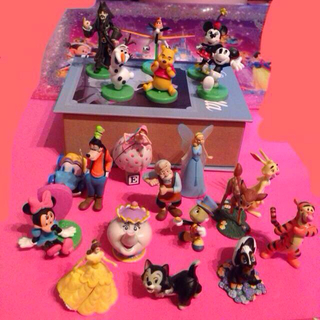 ディズニー(Disney)のマリン様専用(ぬいぐるみ)