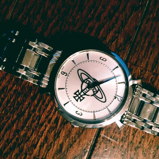 Vivienne Westwood - ビビアンウエストウッド 腕時計 定価44000円 美品 激安!