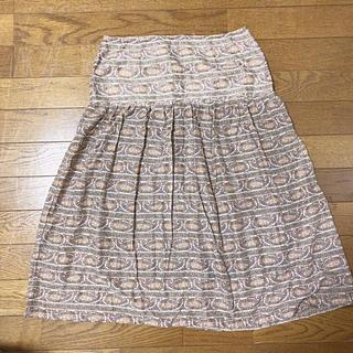 シマムラ(しまむら)のレディース 膝丈スカート(ひざ丈スカート)