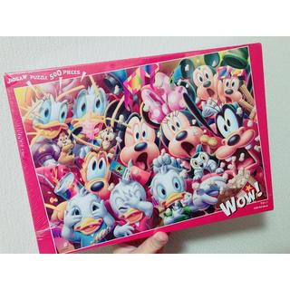 ディズニー(Disney)のディズニー パズル(その他)