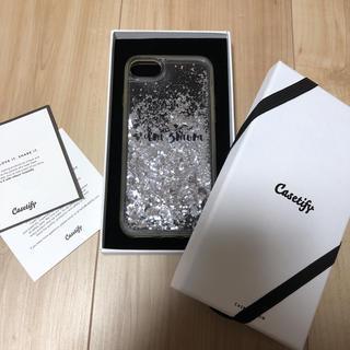 casetify♡i phone7.8用ケース♡i am 3mom