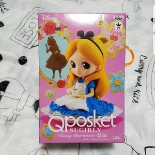 Disney - ディズニー アリス Qposket