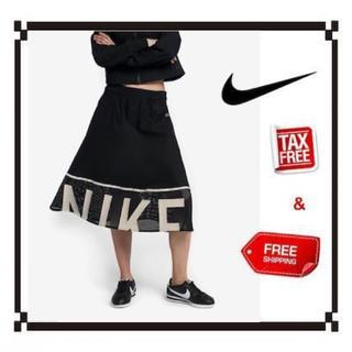 ナイキ(NIKE)の【US限定】人気新作!Nike(ナイキ) メッシュ スカート♪(ひざ丈スカート)
