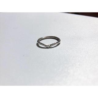 【まとめ買いがお得】シルバーリング(リング(指輪))