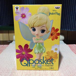 ディズニー(Disney)のディズニー Qposket【ティンカーベル/パステルカラー】(アメコミ)