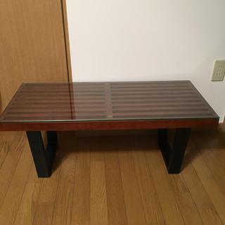 ネルソンベンチ風  テーブル(ダイニングチェア)
